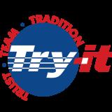 Try-It Distribution Logo - Buffalocal