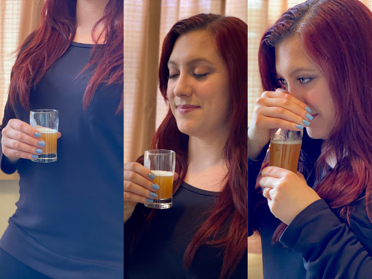 Buffalo Beer Aroma