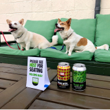 dog friendly patios