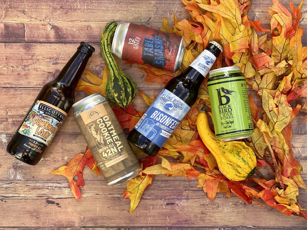 craft beer in Buffalo