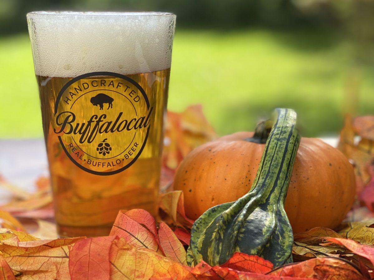 Buffalo craft beer