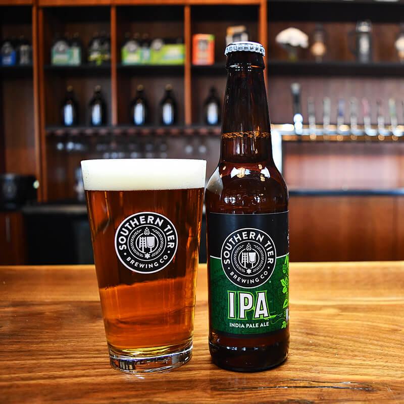 IPA - Southern Tier Brewing - Buffalocal