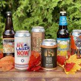Fall beers in Buffalo