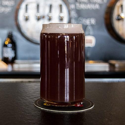 Buckleberry Wheat - New York Beer Project - Buffalocal