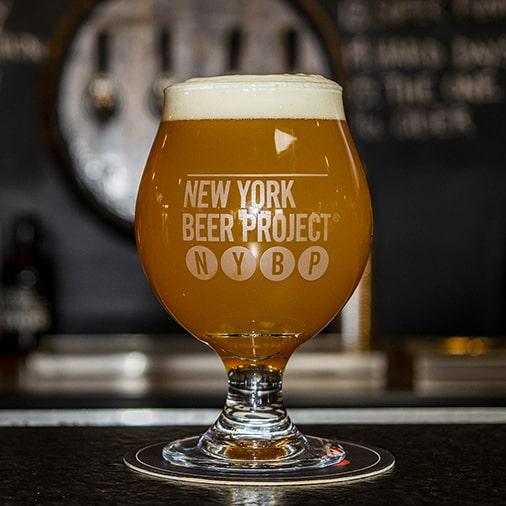 Destination IPA - New York Beer Project - Buffalocal