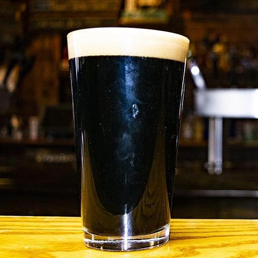 Street Brawler Oatmeal Stout - Pearl Street Brewery - Buffalocal