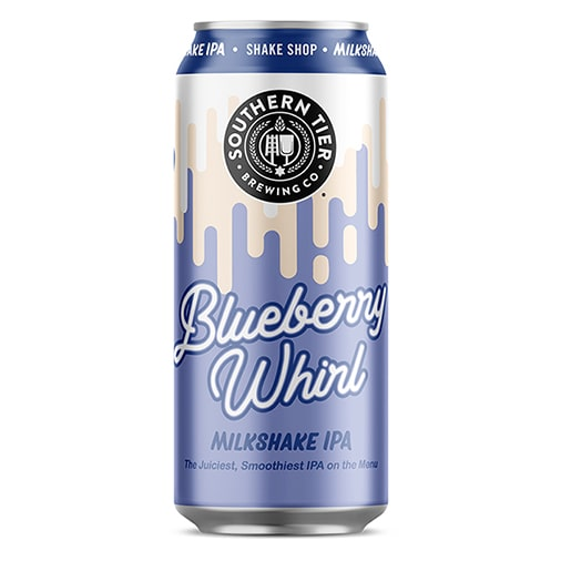 Blueberry Whirl - Southern Tier Brewing Co - Buffalocal