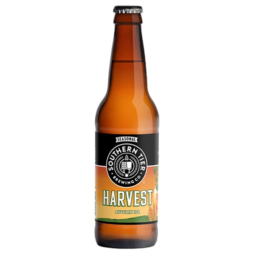 Harvest Autumn IPA - Southern Tier Brewing Co - Buffalocal
