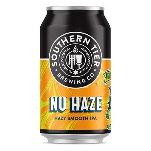 Nu Haze - Southern Tier Brewing Co - Buffalocal