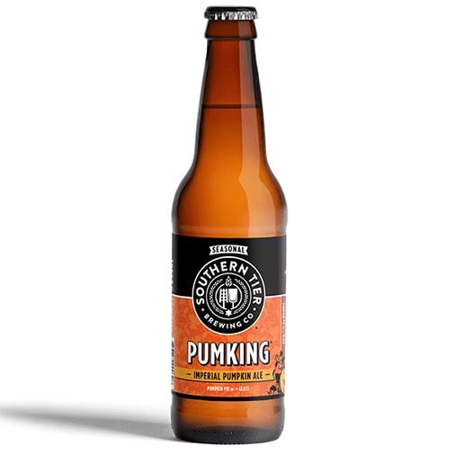 Pumking - Southern Tier Brewing Co - Buffalocal