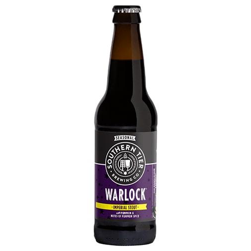 Warlock - Southern Tier Brewing Co - Buffalocal